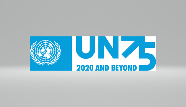 "2020 marks the 75th anniversary of the United Nations.  The Secretary-General has launched the ""UN75"" initiative for people everywhere to share their thoughts around current and emerging global trends, and to have a conversation with as many people as possible to spark ideas for building the future we want, particularly youth.  So your voice is heard, please take a minute to fill out this brief survey at www.un75.online which really is only one minute long.  Please also share the survey with as many of your friends and colleagues as you can to make this anniversary a turning point."